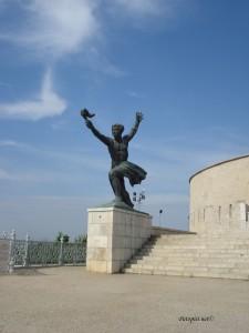Kip na Citadeli