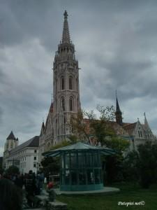 Matijaševa crkva
