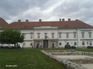 Predsjednička kuća