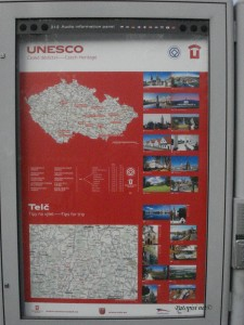 Tabla UNESCO-a