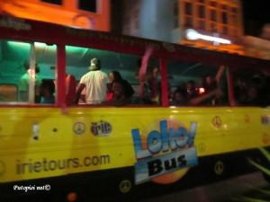 Loko Bus - dobra fora