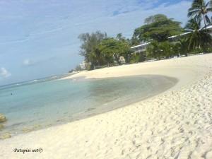 Playa na Barbadasu