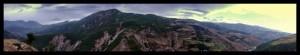 Albanske planine