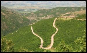 Idealna cesta