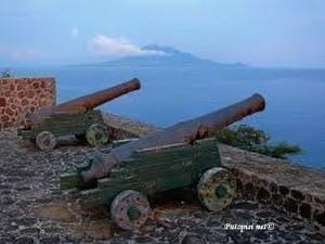 Utvrda na St. Eustatiusu