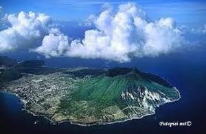 Vulkan na St. Eustatiusu