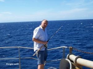 Big game fishing - Jamajka