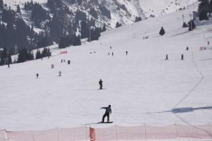 Skijalište Čimbulak