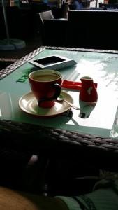 Kafe bar - PITESTA