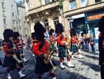 Pozdrav putopiscima - čarobni Edinburgh