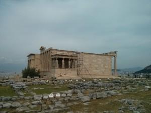 Erehtejev hram