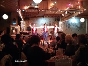 Grčki plesači