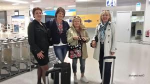 Zračna luka Atena