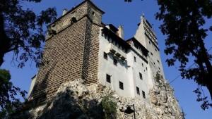 Dvorac grofa Drakule