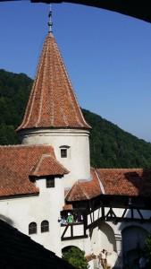 Toranj dvorca
