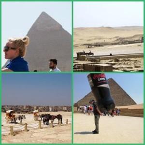 Piramide Giza u Kairu 2