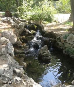 Amelijini vrtovi 3