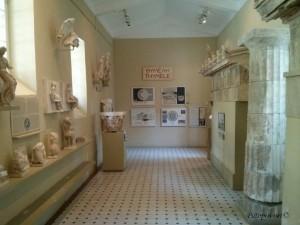 Epidaur - muzej 2