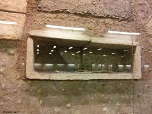 Grobnica u metrou