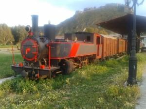 Isti vlak s druge strane