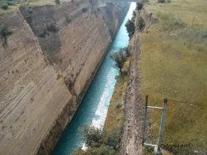 Korintski prolaz