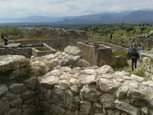 Ostaci Mikene