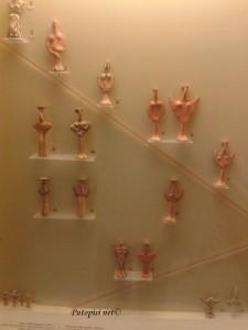 Skulpture - Mikena