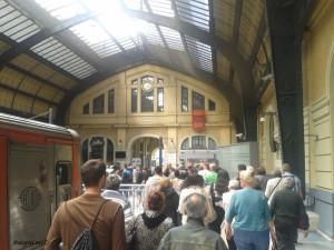 Stanica Pirej