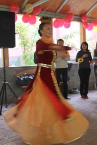 Tradicionalni kazački ples