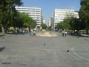 Trg Syntagma 2