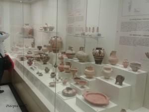 U Mikenskom muzeju