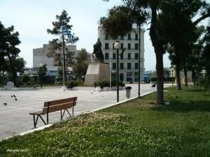 U Pireju