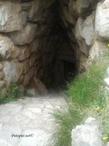 Ulaz u bunar