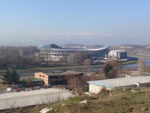 Arena 'Filip II. Makedonski'