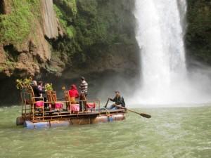 Marokanska jezera