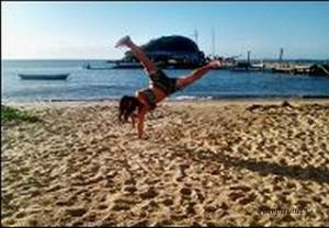 capoeira na Buziusu 1