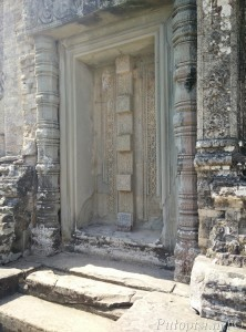 Slijepa vrata tornja