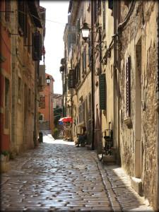 Istarska ulica