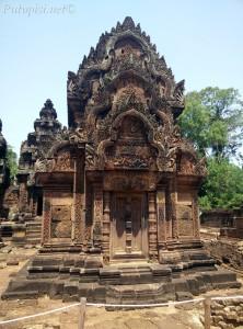 Gopura svetišta