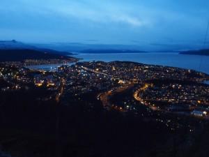 Mrak u Narviku već oko 14 sati