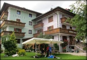 Hotel u Cortini