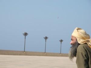 Casablanca 3 - pored oceana