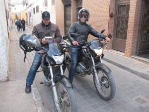 Casablanca 4 - policajci