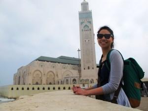 Casablanca 6 - gospođica Michaela