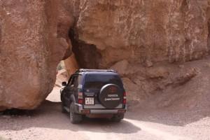Čarinski kanjon 2