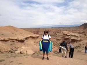 Čarinski kanjon 3