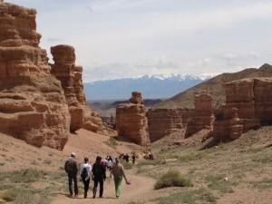 Čarinski kanjon 4