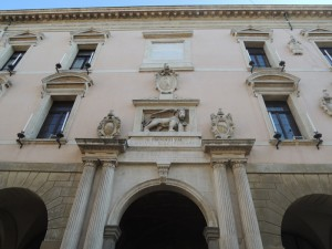 Slika 4: Sveučilište Padova