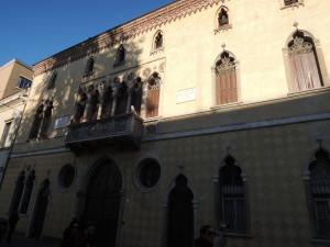 Slika 7: Šetnja starim dijelom grada