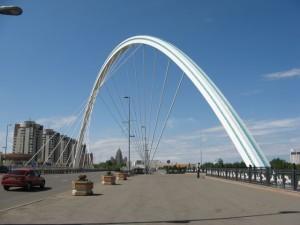Astana most